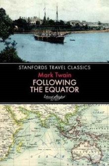 FOLLOWING THE EQUATOR, Paperback Book