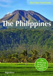 Blue Skies Travel Guide: The Philippines, Paperback / softback Book