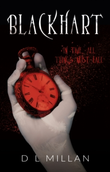 Blackhart, Paperback Book