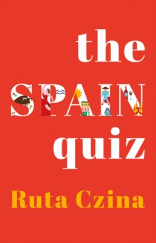The Spain Quiz, Paperback Book