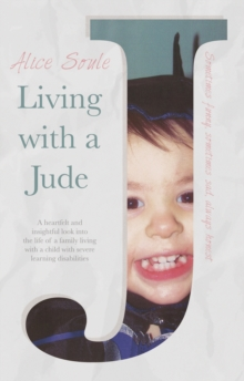 Living with a Jude, Paperback Book