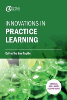 Innovations in Practice Learning, Paperback / softback Book