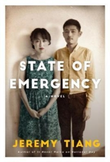 State of Emergency, Paperback Book