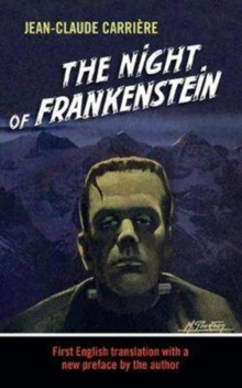 The Night of Frankenstein, Paperback Book