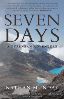 Seven Days, Paperback Book