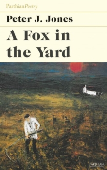 Fox in the Yard, Paperback / softback Book
