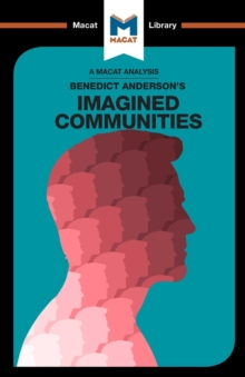 Imagined Communities, Paperback Book