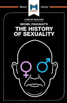 History of Sexuality, Paperback Book