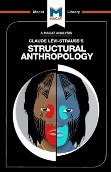 Structural Anthropology, Paperback Book