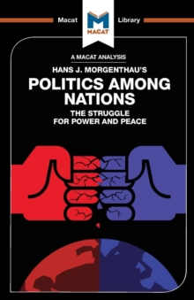 Politics Among Nations, Paperback Book