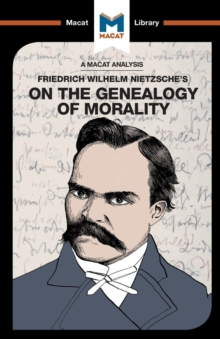 On the Genealogy of Morality, Paperback Book