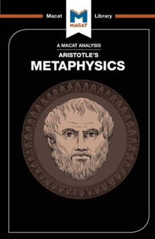 Metaphysics, Paperback Book