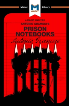 The Prison Notebooks, Paperback / softback Book
