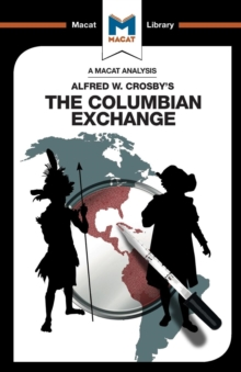 The Columbian Exchange, Paperback Book