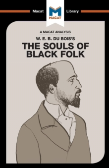The Souls of Black Folk, Paperback Book