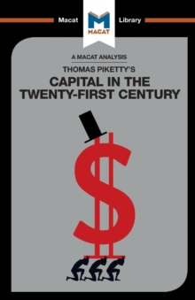 Capital in the Twenty-First Century, Paperback Book