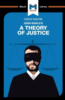 Theory of Justice, Paperback Book
