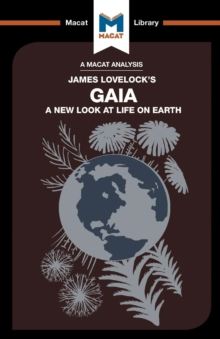 Gaia : A New Look at Life on Earth, Paperback Book