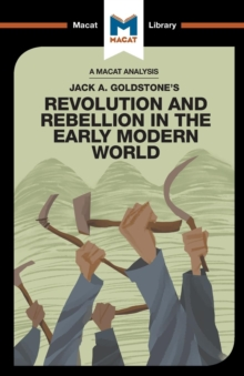 Revolution and Rebellion in the Early Modern World, Paperback Book