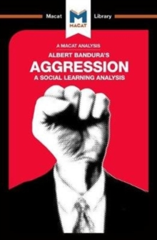 Aggression : A Social Learning Analysis, Paperback Book