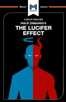 The Lucifer Effect, Paperback Book