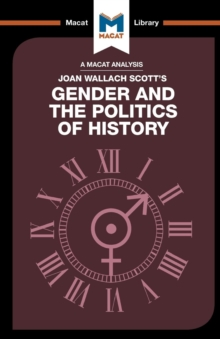 Gender and the Politics of History, Paperback Book