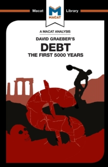 Debt : The First 5000 Years, Paperback Book
