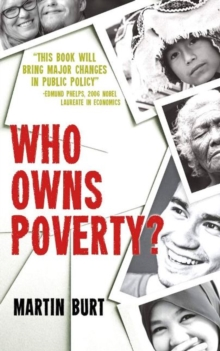 Who Owns Poverty?, Paperback / softback Book