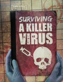 Surviving a Killer Virus, Hardback Book