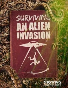 Surviving an Alien Invasion, Hardback Book