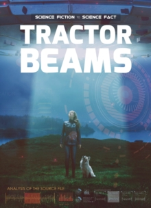 Tractor Beams, Hardback Book
