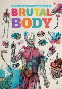 Brutal Body, Paperback / softback Book