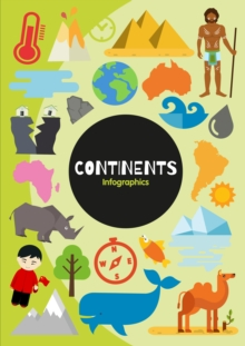 Continents, Paperback / softback Book