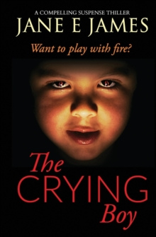 The Crying Boy, Paperback Book