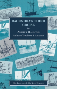Racundra's Third Cruise 2e, Paperback Book