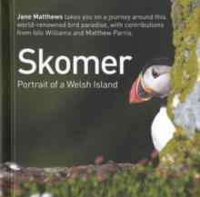 Skomer: Portrait of an Island Compact Edition, Hardback Book