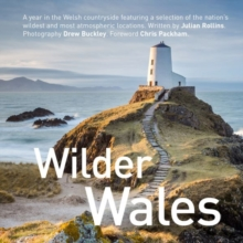 Wilder Wales Compact Edition, Hardback Book