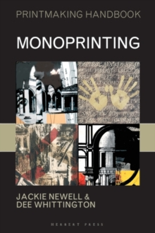 Monoprinting, Paperback / softback Book
