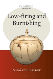 Low-firing and Burnishing, Paperback / softback Book