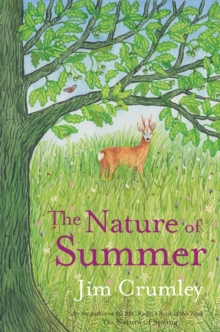 The Nature of Summer, Hardback Book