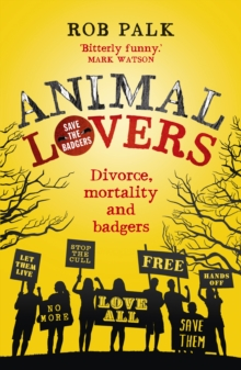 Animal Lovers, Paperback Book