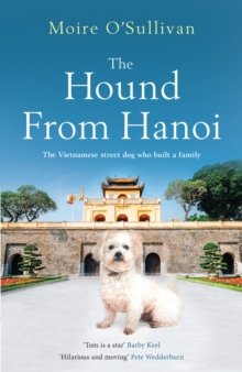 The Hound From Hanoi : The Vietnamese Street Dog Who Built a Family, EPUB eBook