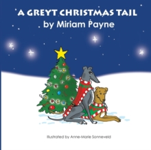 A Greyt Christmas Tail, Paperback Book