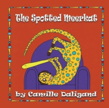 The Spotted Meerkat, Paperback / softback Book