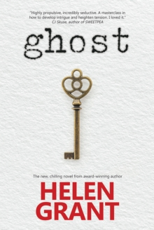 Ghost, Paperback Book