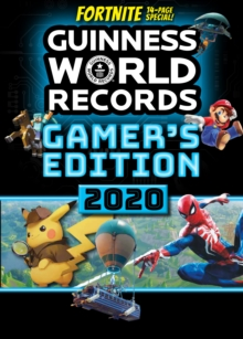 Guinness World Records Gamer's Edition, Paperback / softback Book
