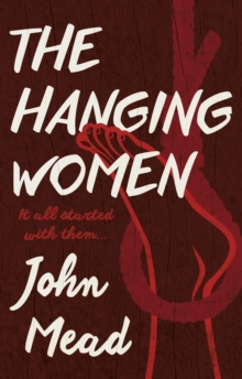 The Hanging Women, Paperback Book