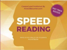 Speed Reading Pocketbook, Paperback / softback Book