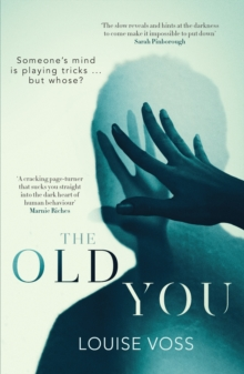 The Old You, EPUB eBook