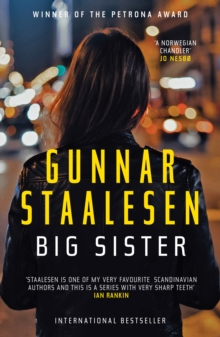 Big Sister, Paperback / softback Book
